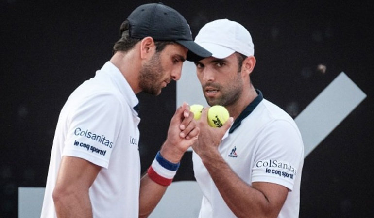 Cabal Farah eliminados Wimbledon: Cabal y Farah se despiden de Wimbledon en octavos de final