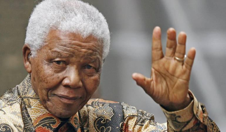 """""""Cartas desde la prisión"""" libro sobre Mandela"""