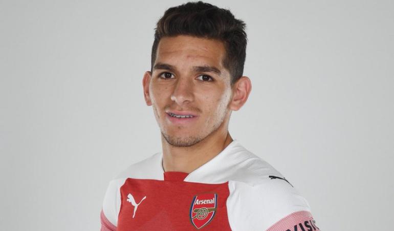 Lucas Torreira Arsenal: El Arsenal confirmó el fichaje del uruguayo Lucas Torreira