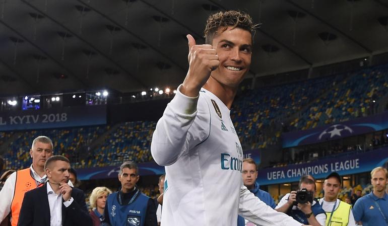 Carta de despedida cristiano ronaldo: La emotiva carta de despedida de Cristiano Ronaldo