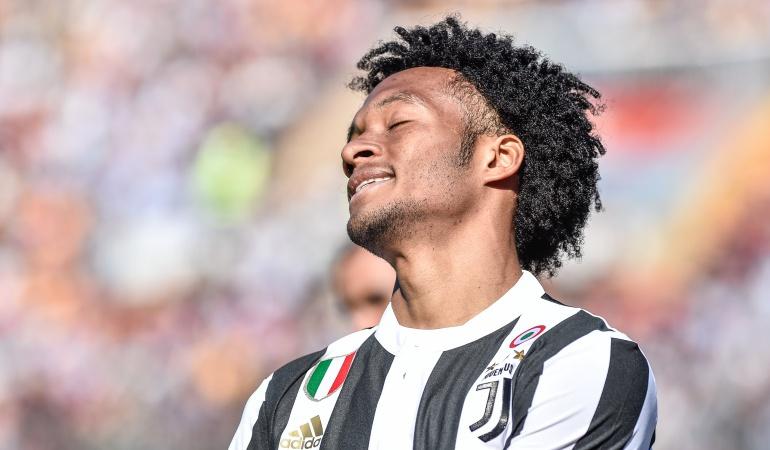 Cristiano Ronaldo Jugará en Juventus: La preocupación de Cuadrado por cederle el '7' a Cristiano Ronaldo