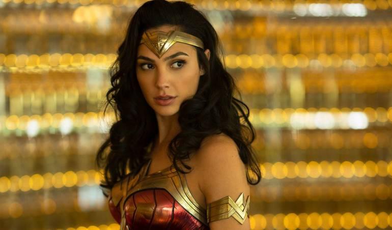 Wonder Woman: Gal Gadot una 'Mujer Maravilla' más allá de las pantallas