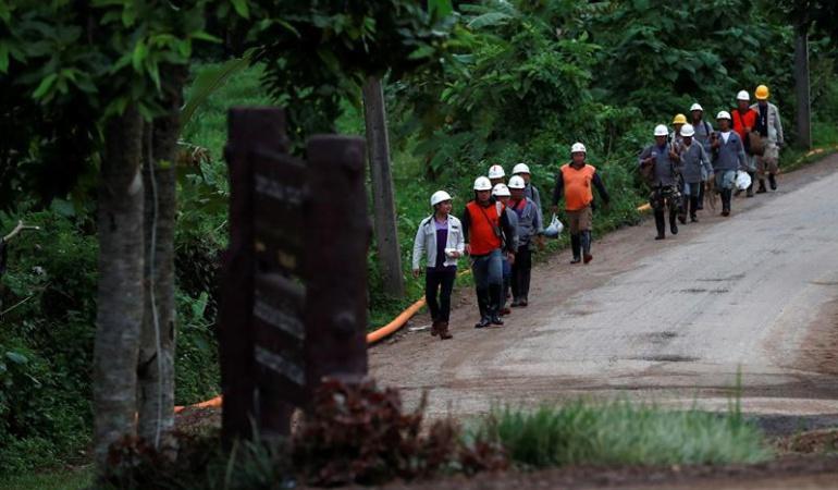 rescates increíbles: Rescates que han desafiado a la naturaleza y a las tragedias