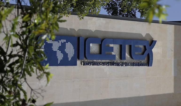 Créditos Icetex: Jóvenes tendrán cuotas proporcionales a sus ingresos para pagar Icetex