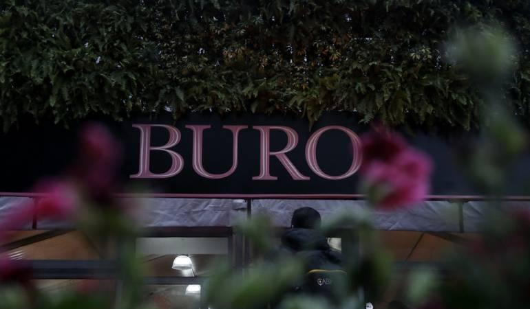 #YoSoyBuro: Comenzó Buro, la feria que celebra la creatividad