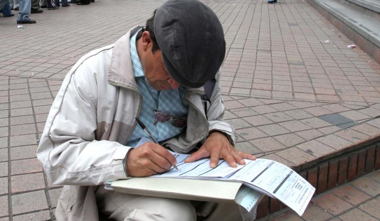 Impuestos Colombia: Recaudo de impuestos a junio llegó a $74,4 ...