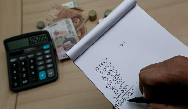 Deudas de los colombianos: Las deudas en mora de los colombianos superaron los $22 billones