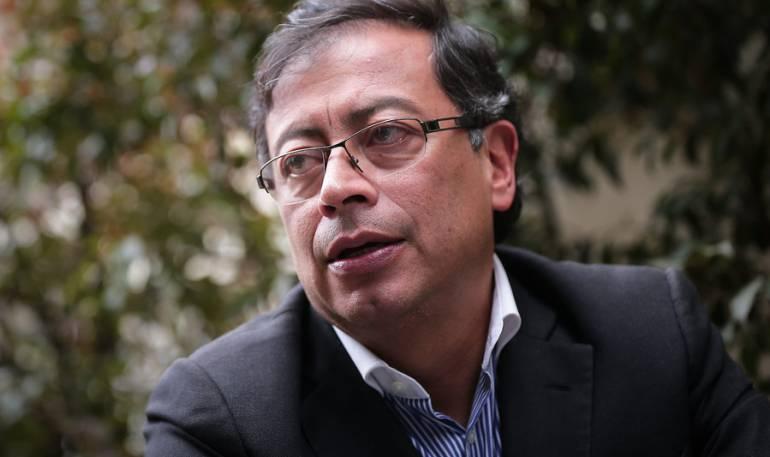 Colombia Humana: Gobierno se comprometió a priorizar denuncias de Colombia Humana