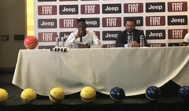 """Yerry Mina futuro Barcelona: Mina: """"Es una situación complicada, quiero tomar la mejor decisión para mí"""""""