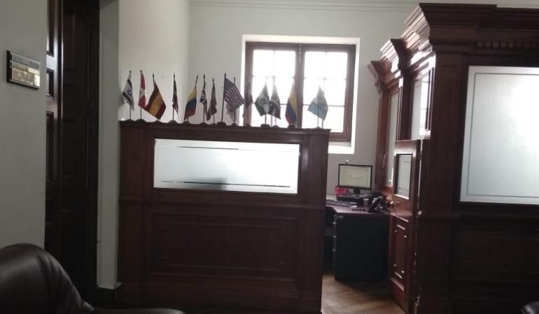 Nuevo Congreso de la República: Llegada de la Farc a la Cámara genera pelea por distribución de oficinas