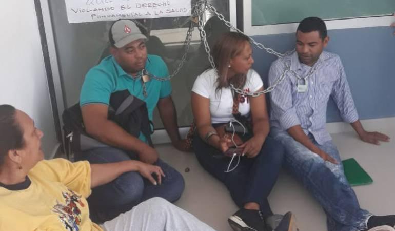 Enfermedades Huérfanas: Coomeva se compromete a prestar servicio a menor guajiro