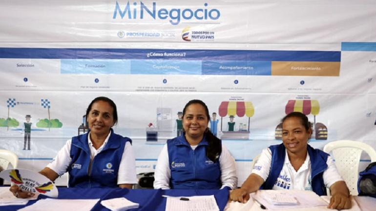 """Emprendimiento: Avanza """"Mi Negocio"""", iniciativa del Gobierno para emprendedores colombianos"""