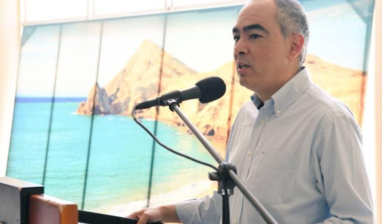 Proceso de paz: Presentación de Farc en la JEP es un hecho sin precedentes: Rivera
