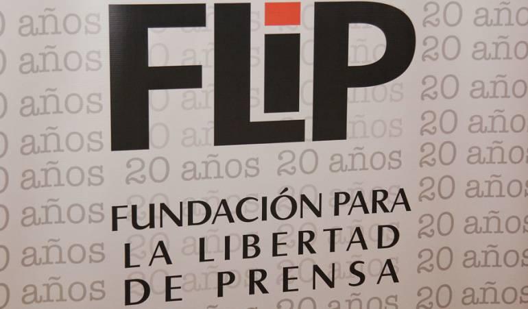 Fundación para la Libertad de Prensa: FLIP expresó preocupación por aumento de amenazas a periodistas en el país