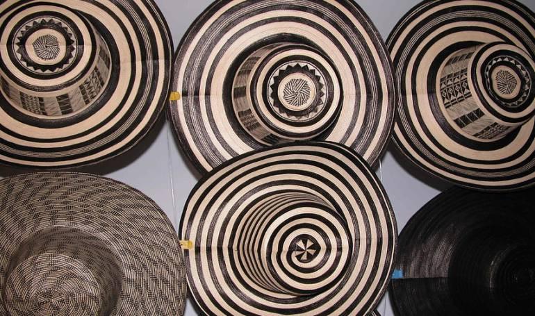 Artesanías Colombianas: Productos de artesanos colombianos llegan a Bergdorf Goodman