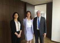 Gloria Amparo Alonso, nueva directora de Planeación Nacional