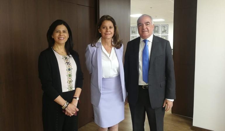 Nueva Directora Planeación Nacional: Gloria Amparo Alonso, nueva directora de Planeación Nacional