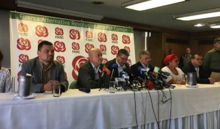 Proceso de paz: Ex Farc y miembros de las FF.MM. están obligados a comparecer ante la JEP