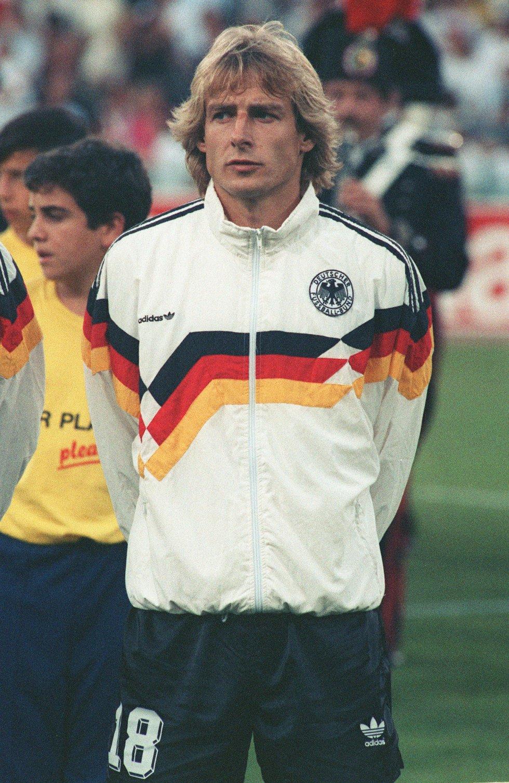 Sede: Italia 1990 / Campeón: Alemania Federal