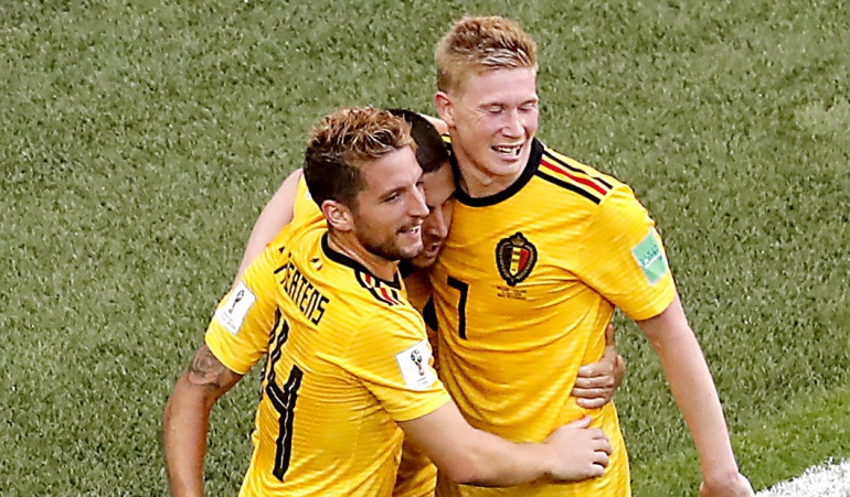 Inglaterra Vs Bélgica On Line: Bélgica es tercero en la Copa del Mundo tras vencer a Inglaterra