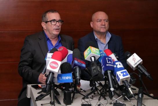 """Proceso de paz: Santos: """"La paz con impunidad era una falacia"""""""