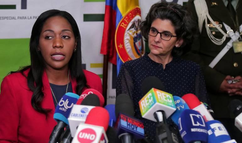 Proceso de paz: JEP necesita recoger información sobre más de 200 desaparecidos