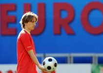 Historia de Luka Modric: Luka Modric: La historia de superación del capitán croata
