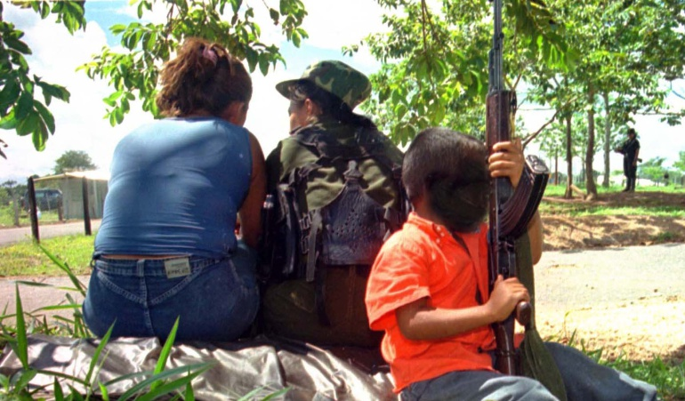 Implementación acuerdos de paz: JEP recibió información sobre 'falsos positivos' y reclutamiento de menores