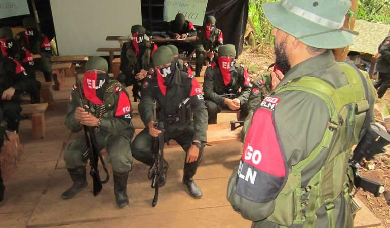 Amenazas periodistas: ELN niega autoría de amenazas contra periodistas