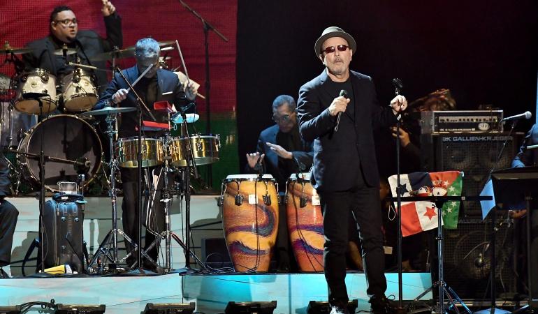 ¡Feliz cumpleaños, número 70, Rubén Blades!