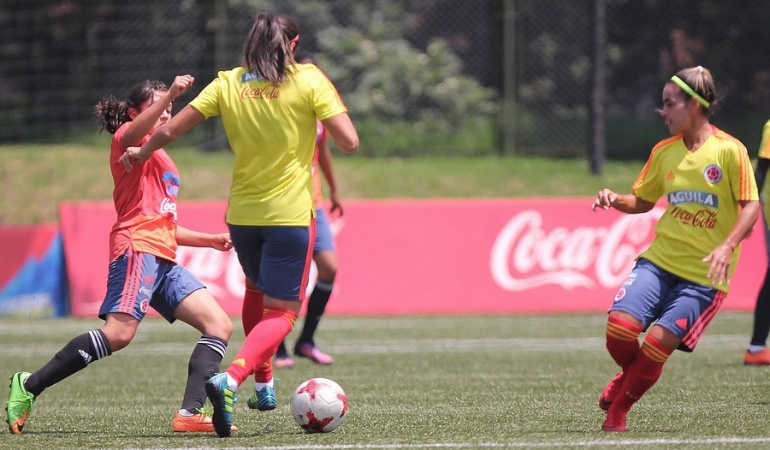 Calendario Selecciones Colombia Centroamericanos: Prográmese con las Selecciones Colombia en los Juegos Centroamericanos