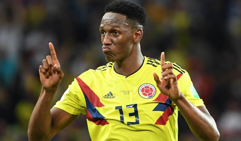 Boca Juniors quiere a Yerry Mina