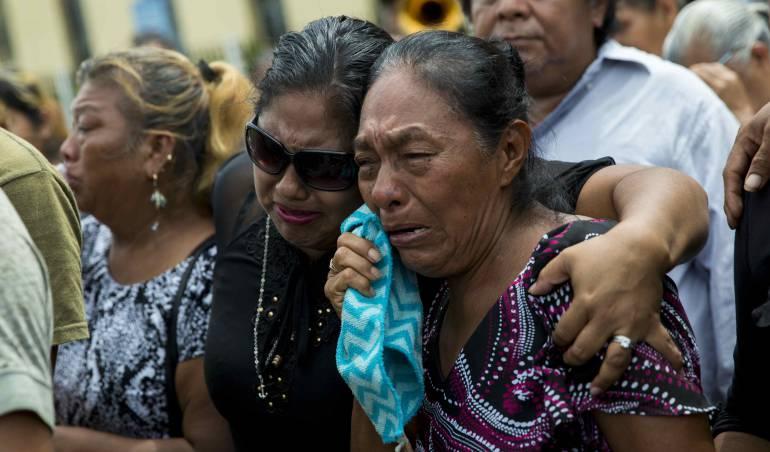 Crisis social Nicaragua: Denuncian ataque paramilitar a comunidad indígena en Nicaragua