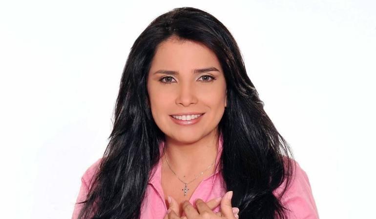 Posesión Aida Merlano: La Corte reitera a Aída Merlano que no puede posesionarse como senadora