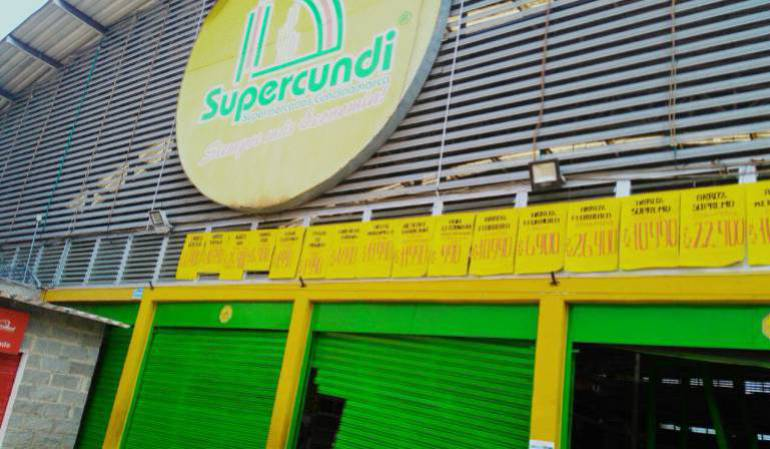 Supercundi: Los Mora Urrea tienen que entregarse: Fiscalía