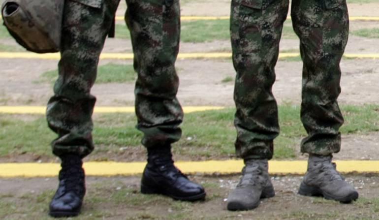 Disidencias Farc: 'Gentil Duarte' habría comunicado a 'Guacho' sus planes para las Farc