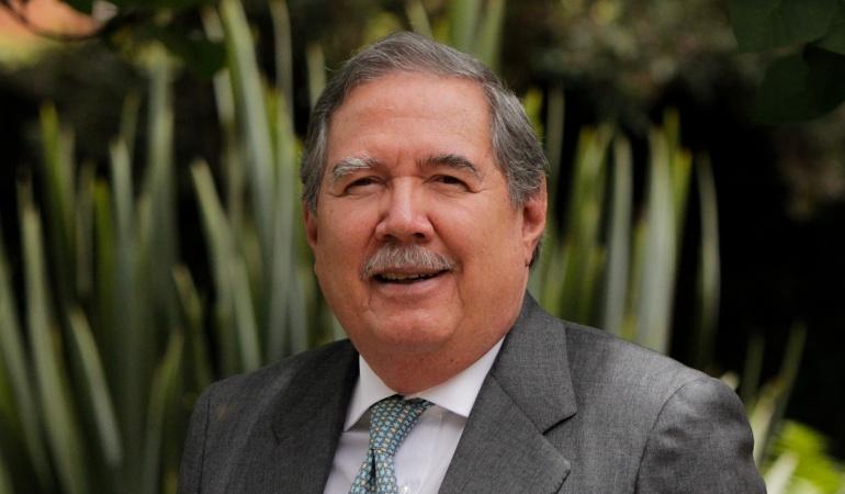 Nuevo ministro de Defensa: Guillermo Botero, nuevo ministro de Defensa