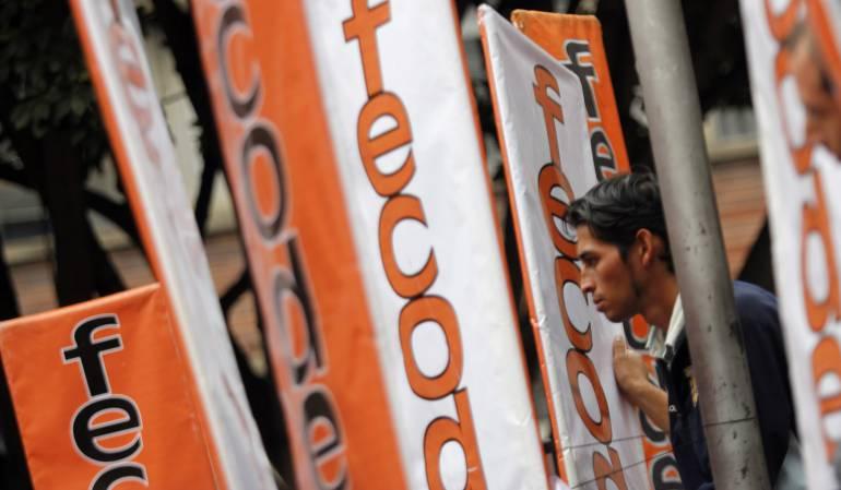 Protesta de educadores: Profesores ratifican llamado a paro este 25 de julio