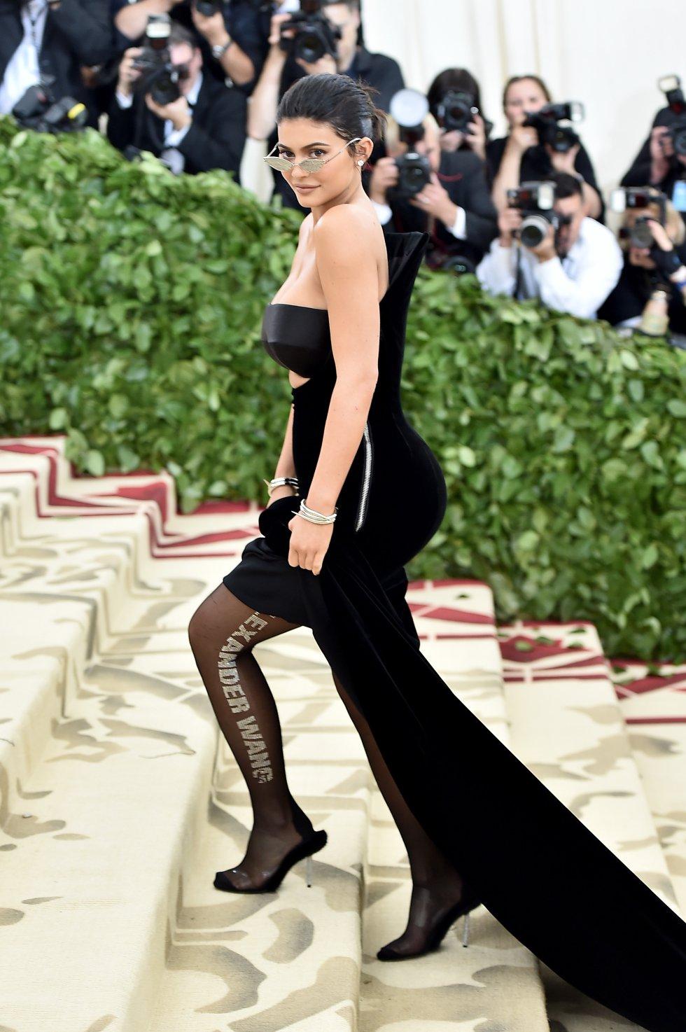 Kylie Jenner después del embarazo: El cambio que ha tenido Kylie Jenner desde que fue mamá