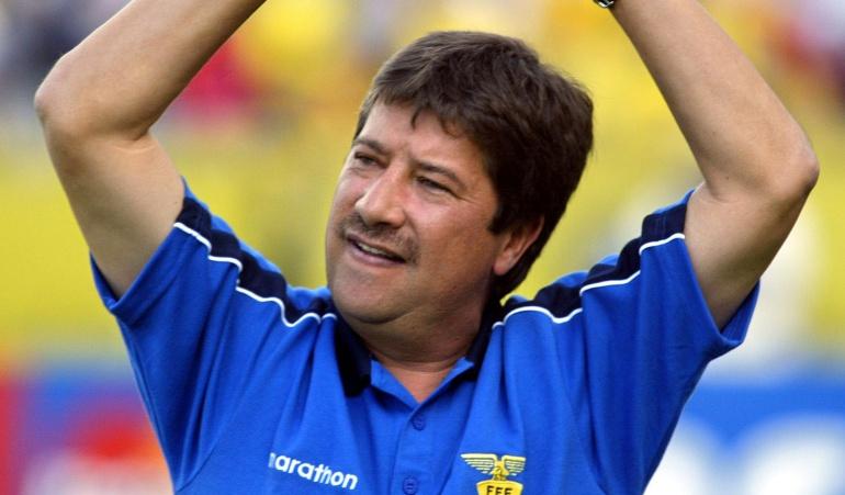 Bolillo nuevo técnico de Ecuador: Presidente de la FEF confirmó que 'Bolillo' será el nuevo DT de Ecuador