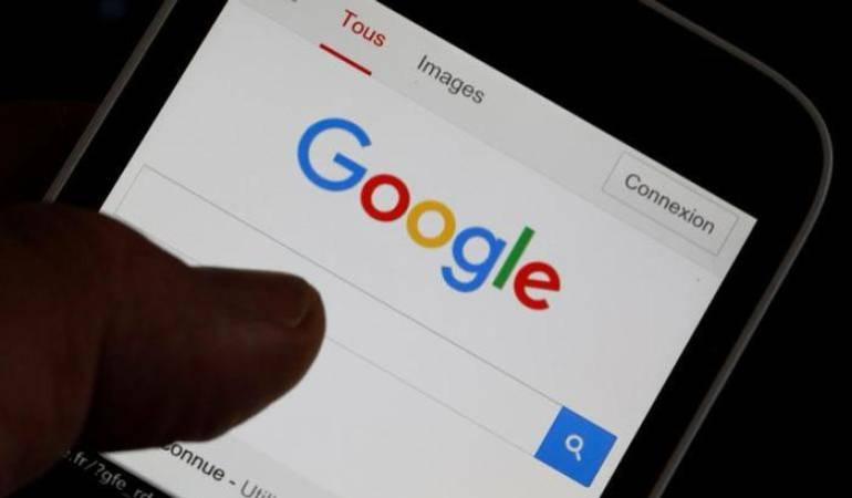 Millonaria multa impondrá la Unión Europea a Google