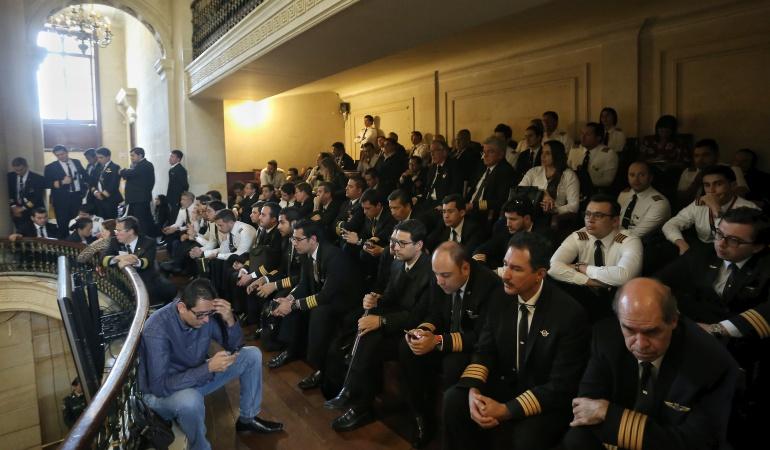 Corte ratifica ilegalidad de la huelga de ACDAC