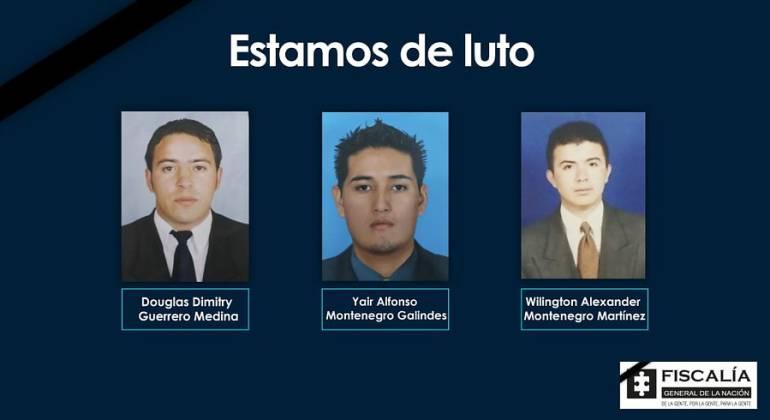 Disidencias de las Farc: ¿Agentes CTI fueron víctimas de un error de alias 'Guacho'?