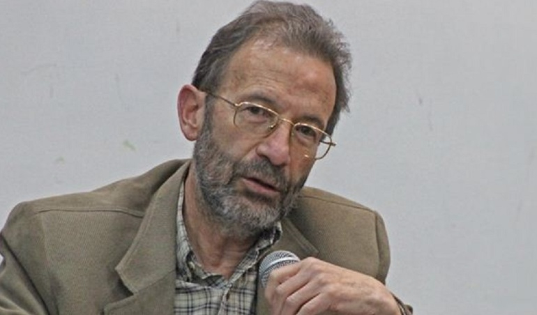 Mauricio Archila