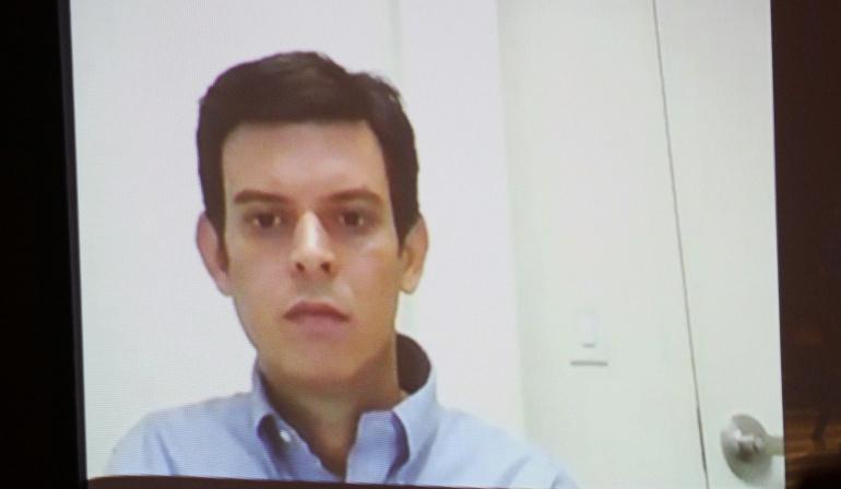 Cartel de la hemofilia: Alejandro Lyons declaró nuevamente contra Besaile