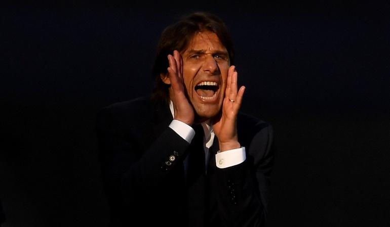 Antonio Conte demandará al Chelsea: Conte demandará al Chelsea por 'dañar su carrera'