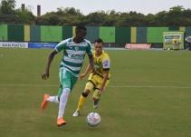 Equidad vence a Alianza en el primer partido de la Liga