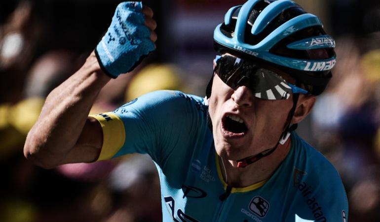 Etapa 15 En Vivo Tour de Francia: Magnus Cort gana la etapa 15 del Tour; día tranquilo para el pelotón