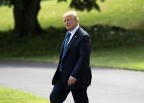 Trump considera ilegal grabación de su ex abogado sobre modelo de PlayBoy