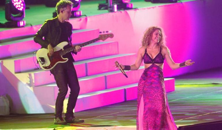 El momento más duro de Shakira: